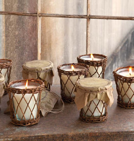 Park Hill Willow Candle - Southern Pear