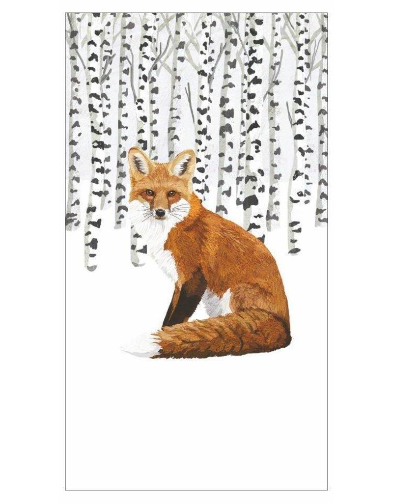 PPD Wilderness Fox, Guest