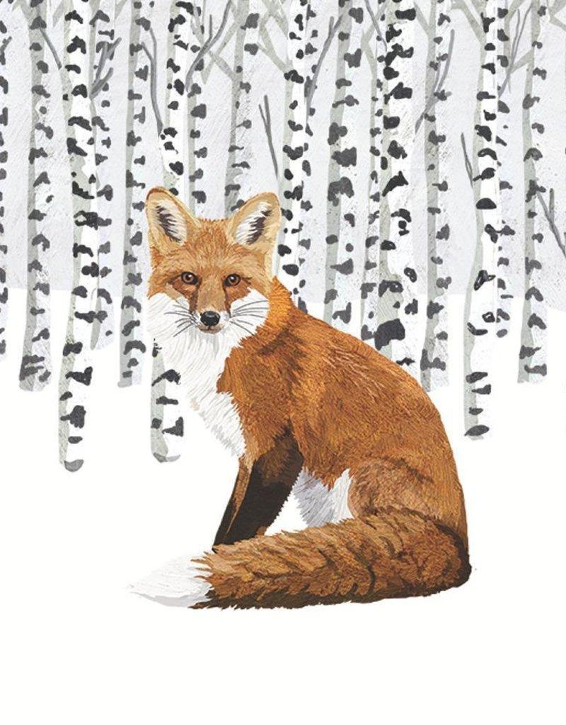 PPD Wilderness Fox - Beverage