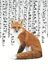 PPD Wilderness Fox, Lunch