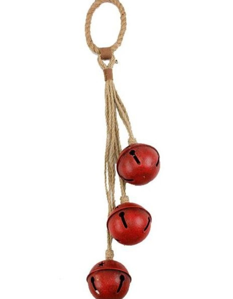 Tri W Imports Bells on a Rope (Tri)