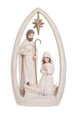 C&F Enterprises Woodland Nativity Figure