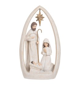 C&F Enterprises Woodland Nativity Figure