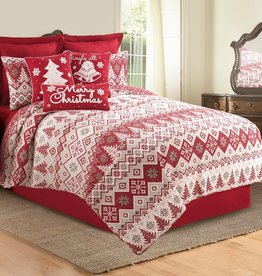 C&F Enterprises Kristoff Quilt Set