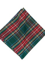 C&F Enterprises Weston Plaid Napkin