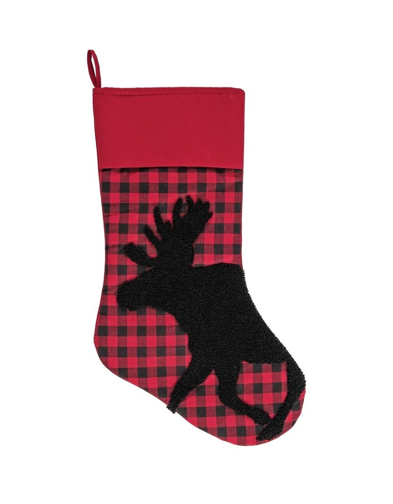 C&F Enterprises Woodford Moose Stocking