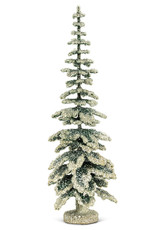 Abbott Snow Laden Tree, Large