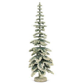 Abbott Snow Laden Tree, Large