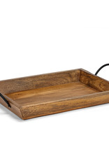 Abbott Large Rectangle Tray with Handles