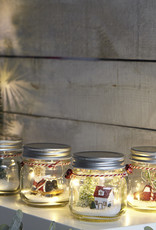 Harman LED Xmas Jar (Har)