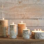 Harman Birch Candle