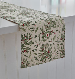 Harman Holly Table Runner