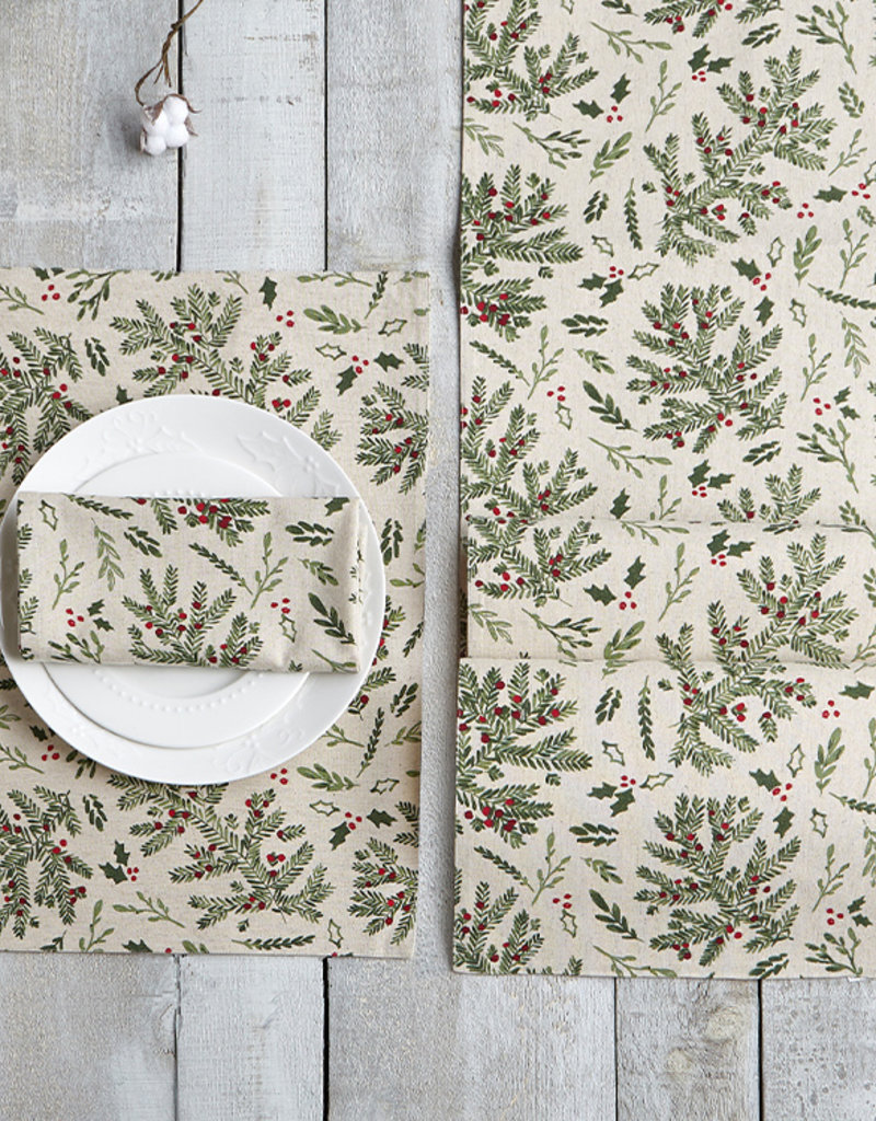 Harman Holly Placemat