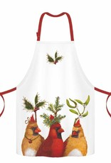 PPD Holiday Party Apron