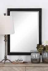Uttermost Gower Rectangle Mirror