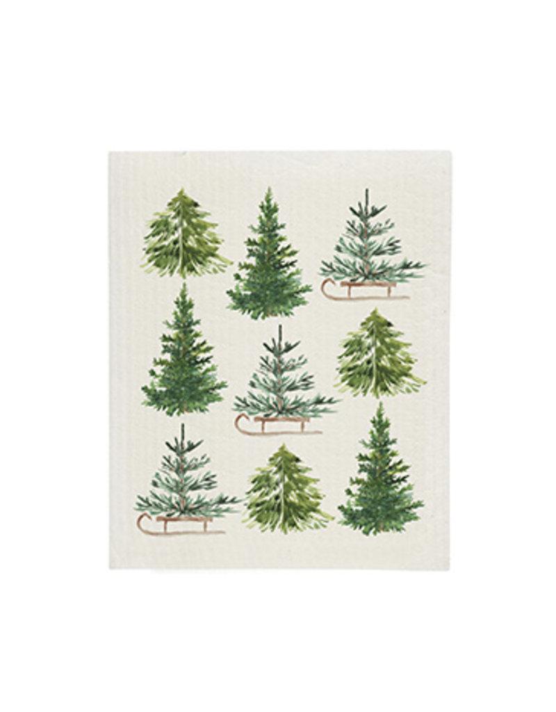 Harman Trees Sponge Cloth