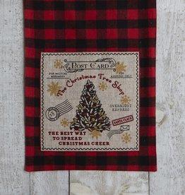 Harman Christmas Tree Shop Table Runner