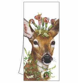 PPD Kitchen Towel - Christmas Princess