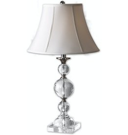 Uttermost Briley Table Lamp