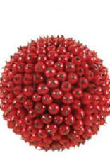 C&F Enterprises Red Berry Ball Ornament