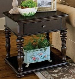 Universal Furniture Marsh Island Rectangular End Table