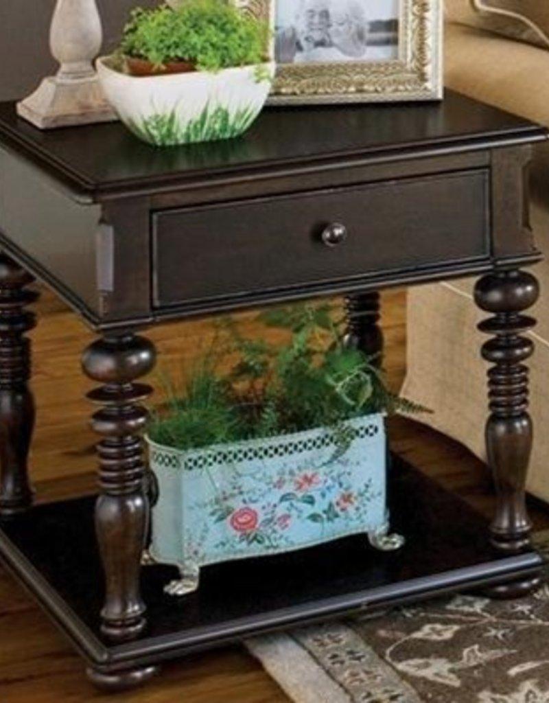 Universal Furniture Marsh Island Rectangular End Table