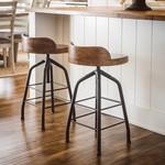 Universal Furniture Potter's Stool