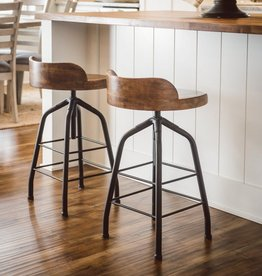 Universal Furniture Potter's Stool