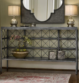 Universal Furniture Sojourn Console Table