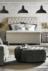 Universal Furniture California - The Boho Chic Headboard - Queen