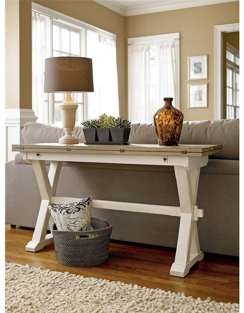 Universal Furniture Great Room Console Table