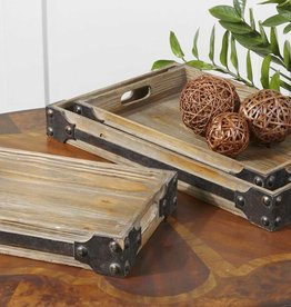 Uttermost Fadia Tray - Small