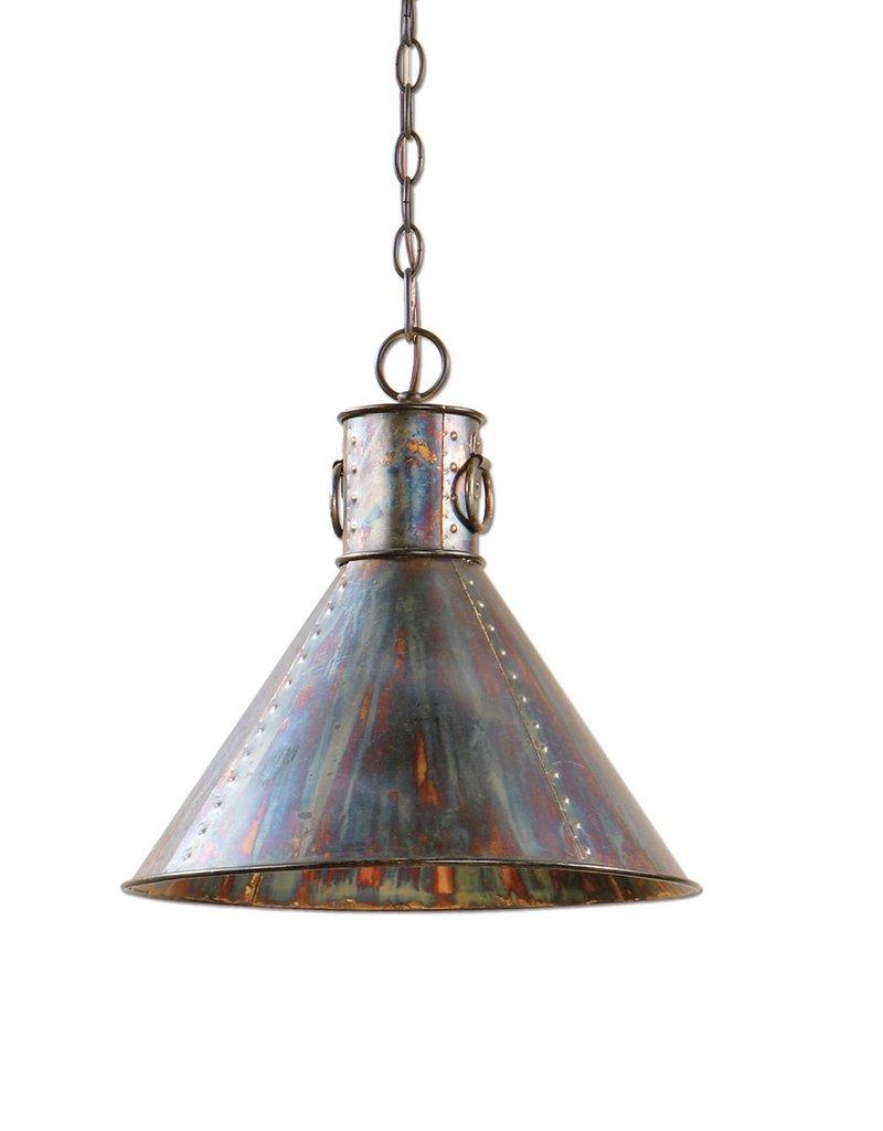 Uttermost Levone 1-Light Pendant