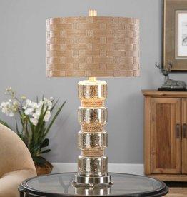 Uttermost Cerreto Lamp