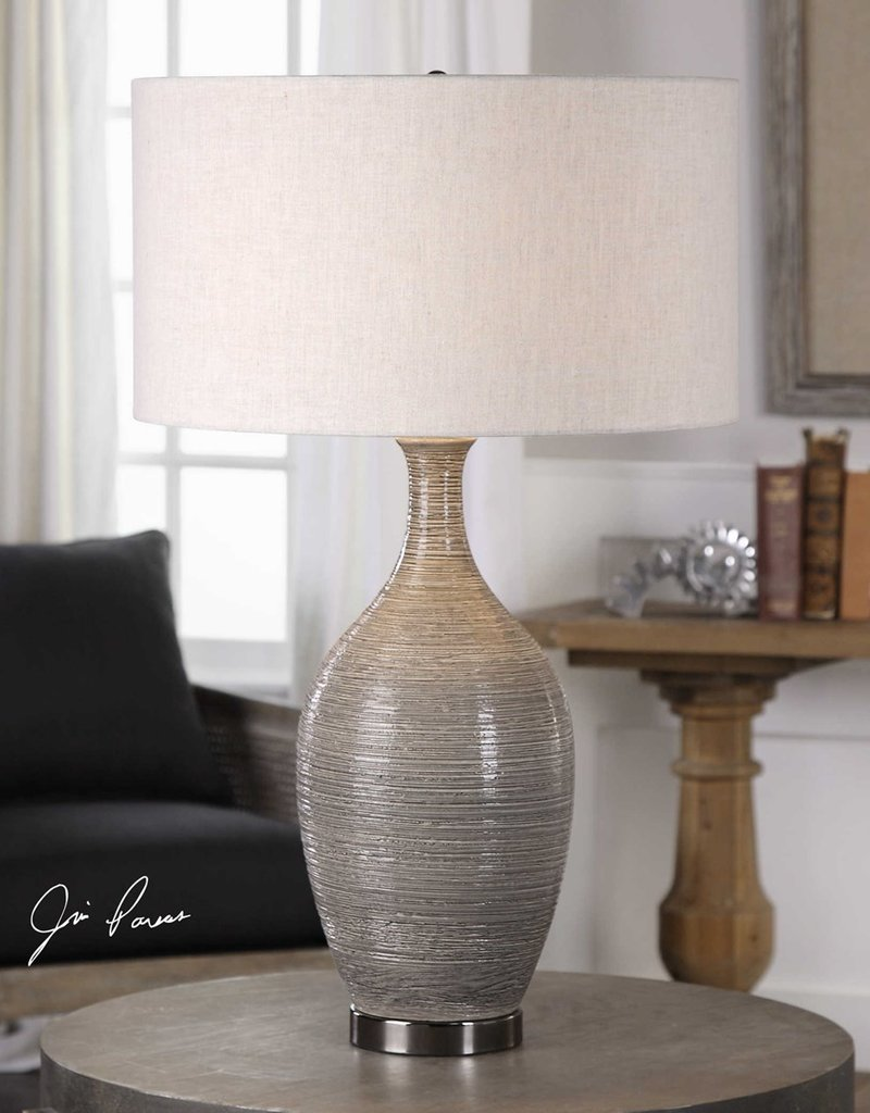 Uttermost Dinah Table Lamp
