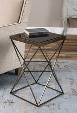 Uttermost Uberto Accent Table