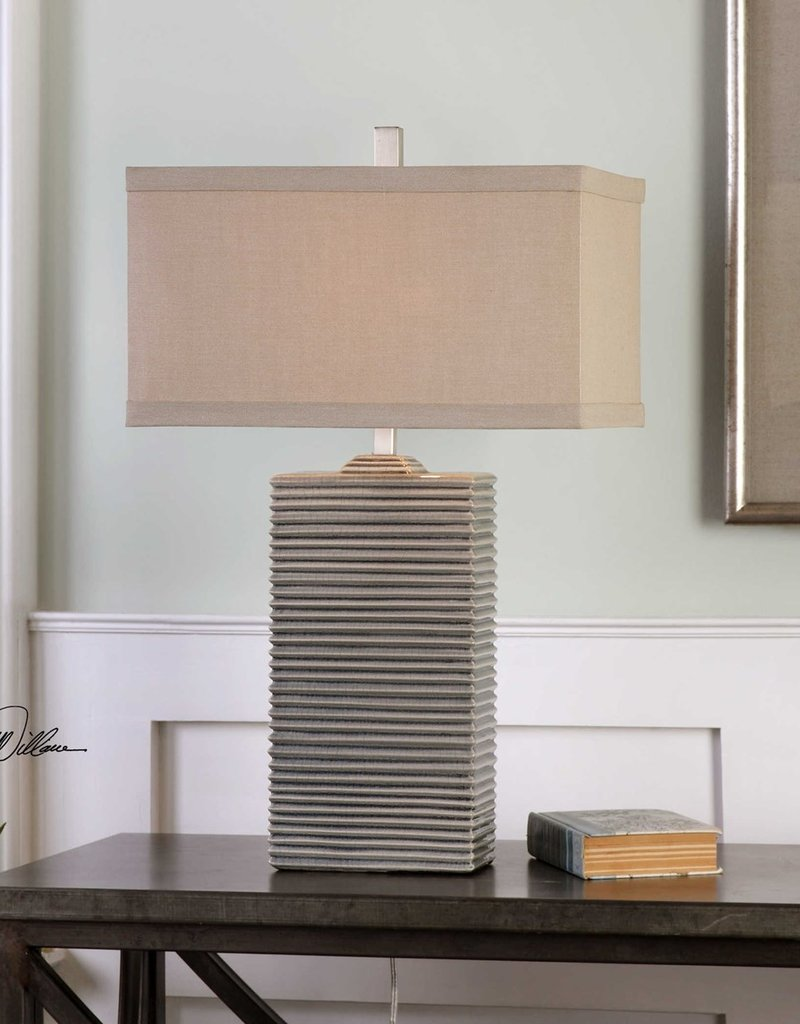 Uttermost Whittaker Table Lamp