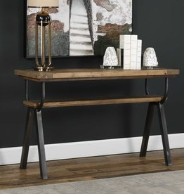 Uttermost Domini Console Table
