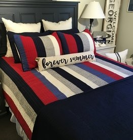 New New Horizons Havana Quilt Set - Queen