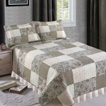 New New Horizons Annabelle Quilt Set - Twin