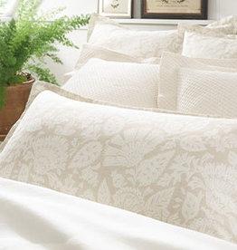 Pine Cone Hill Batik Blossom Duvet Cover - King