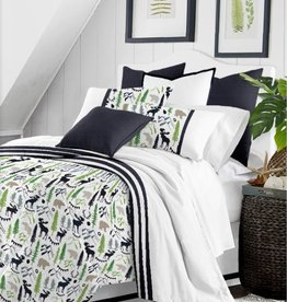 Colcha Linens Bear Mountain Duvet Set - Queen