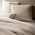 Revelle Home Fashions Chex Sham - Queen