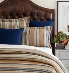 Pine Cone Hill Blue Heron Blanket