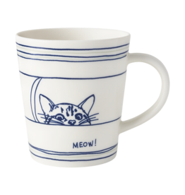 Royal Doulton Mug - Cat
