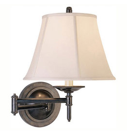 Robert Abbey Inc. Alvin Adjustable Wall Sconce