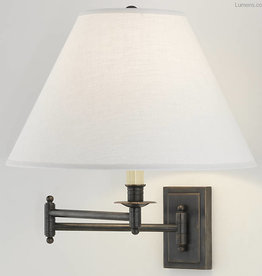 Robert Abbey Inc. Kinetic Adjustable Wall Sconce