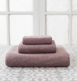 Pine Cone Hill Primo Wash Cloth Set - Amethyst