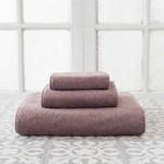 Pine Cone Hill Primo Bath Towel - Amethyst