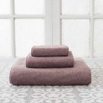 Primo Bath Towel - Amethyst